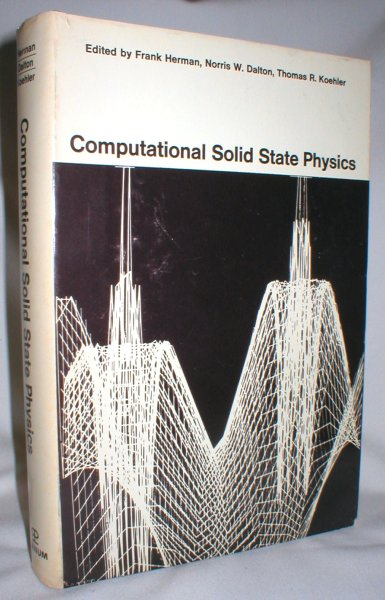 Image for Computational Solid State Physics