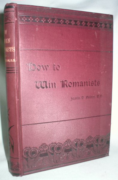 Image for How to Win Romanists