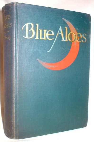 Image for Blue Aloes; Stories of South Africa