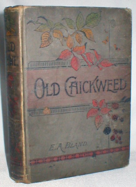 Image for Old Chickweed
