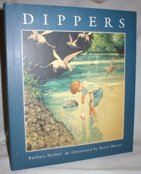 Image for Dippers (Signed)