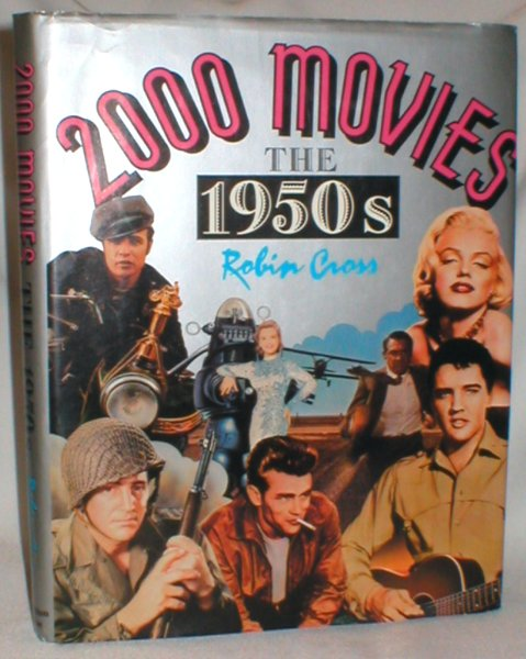 Image for 2000 Movies; the 1950s