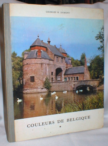 Image for Couleurs De Belgique / Belgium in Colour