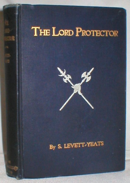 Image for The Lord Protector