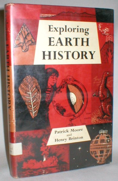 Image for Exploring Earth History