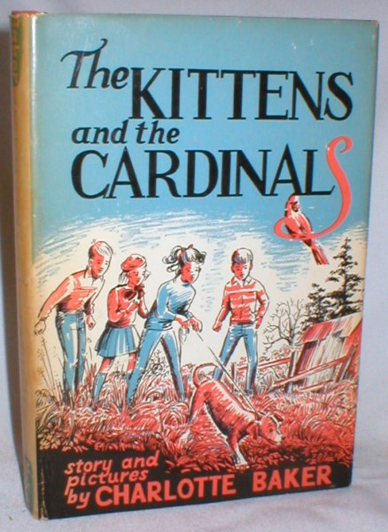 Image for The Kittens and the Cardinals