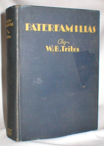 Image for Paterfamilias