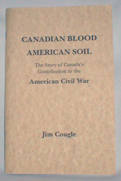 Image for Canadian Blood; American Soil