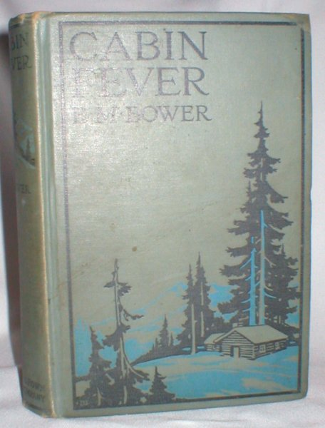 Image for Cabin Fever; A Novel
