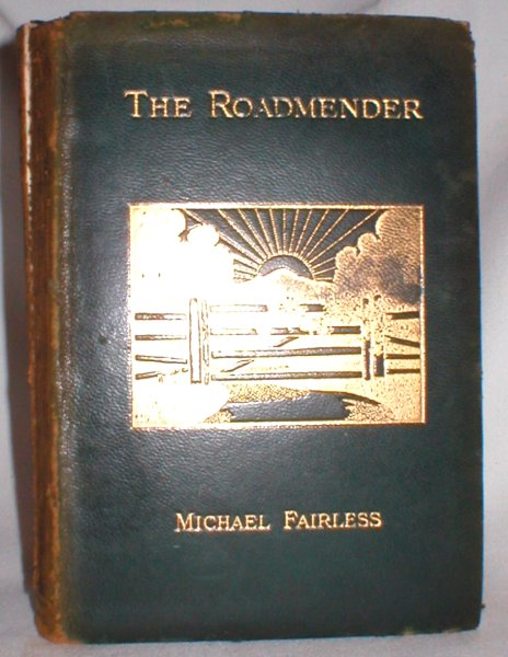 Image for The Roadmender