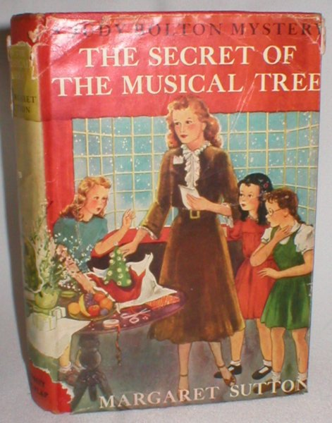 Image for The Secret of the Musical Tree ( A Judy Bolton Mystery #19)