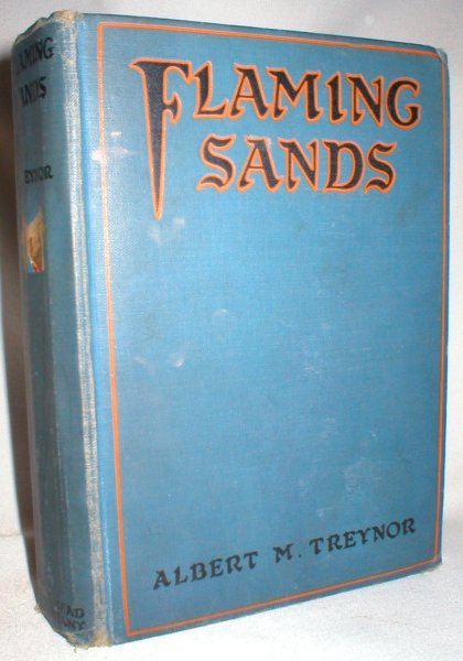 Image for Flaming Sands