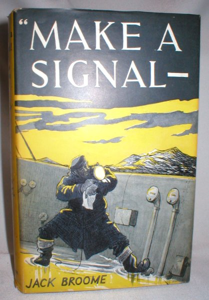Image for Make a Signal !