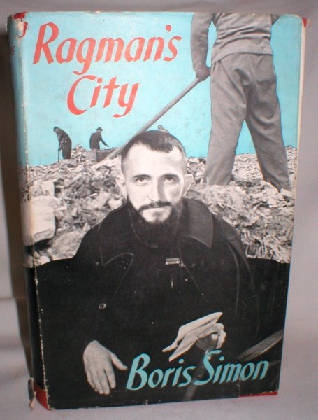 Image for Ragman's City
