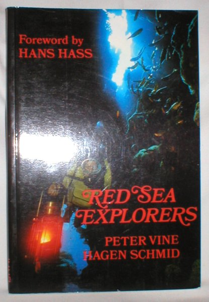 Image for Red Sea Explorers