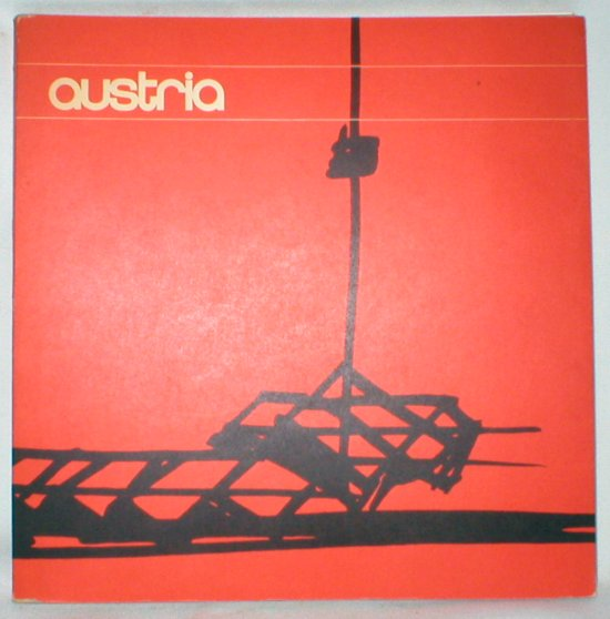 Image for Expo 67 Austria