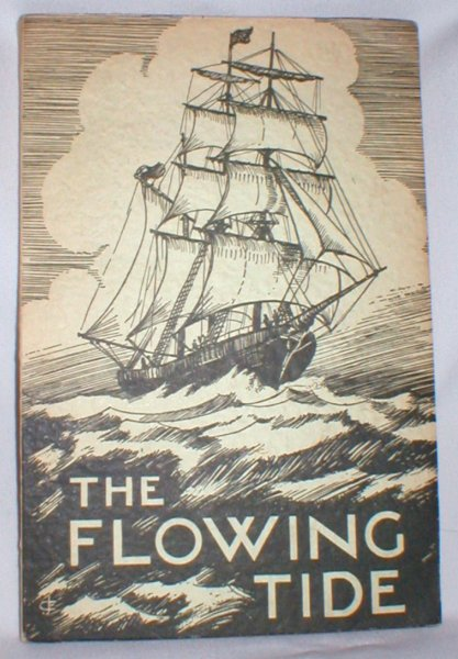 Image for The Flowing Tide
