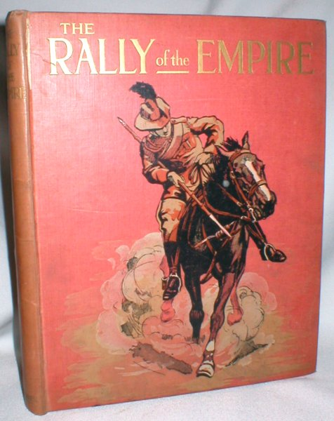 Image for The Rally of the Empire
