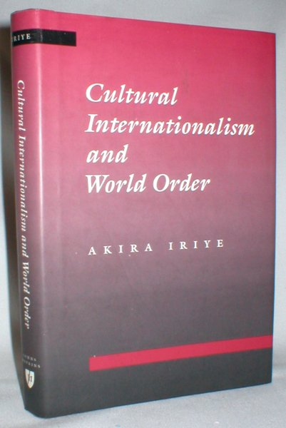 Image for Cultural Internationalism and World Order