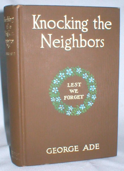 Image for Knocking the Neighbors