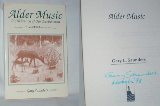 Image for Alder Music; A Celebration of Our Environment