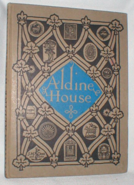 Image for Aldine House