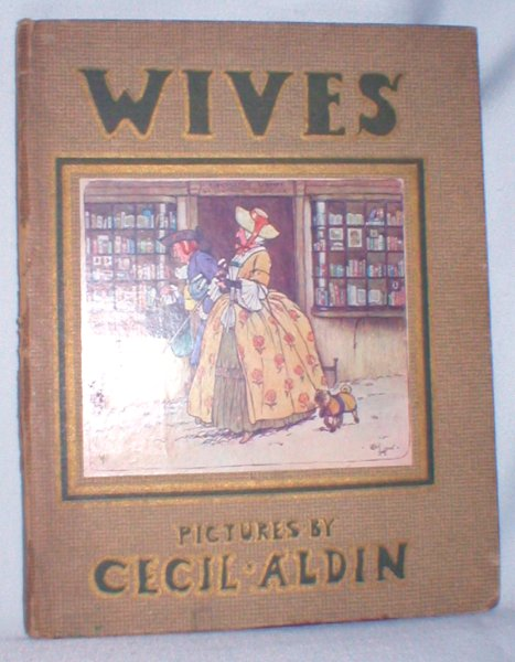 Image for Wives / The Henpecked Man