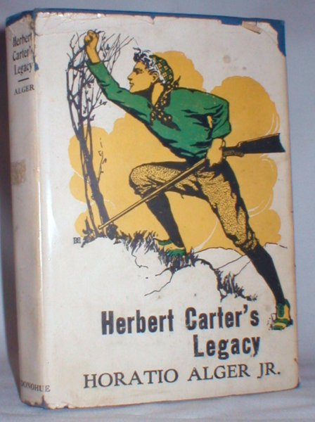 Image for Herbert Carter's Legacy or The Inventor's Son