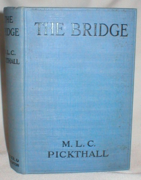 Image for The Bridge; A Story of the Great Lakes
