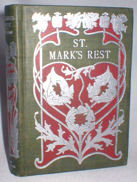 Image for St. Mark's Rest; The History of Venice