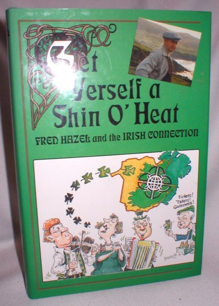 Image for Get Yerself a Shin O' Heat