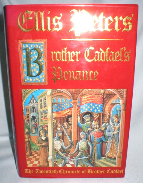 Image for Brother Cadfael's Penance