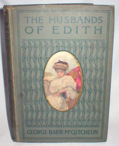 Image for The Husbands of Edith
