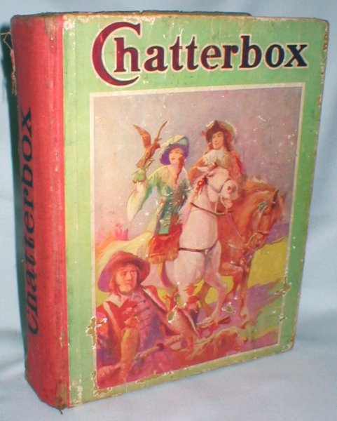 Image for Chatterbox; Volume 66