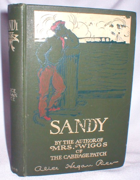 Image for Sandy