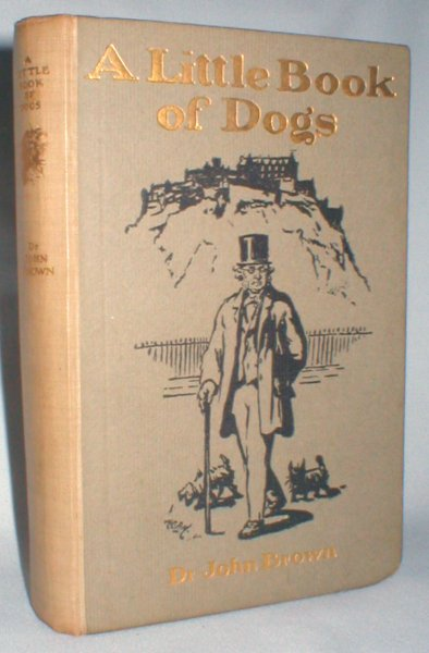 Image for A Little Book of Dogs