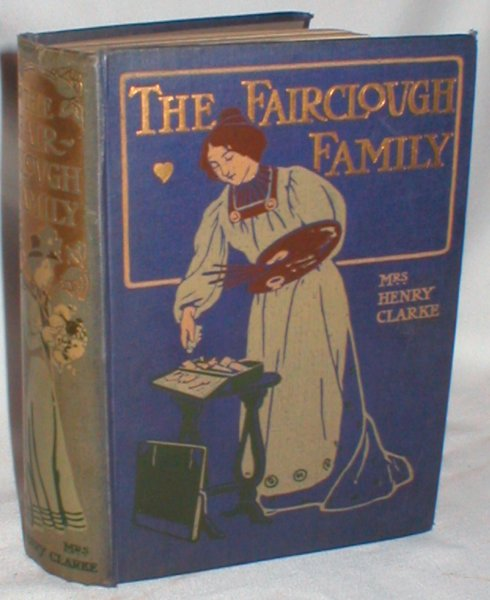 Image for The Fairclough Family