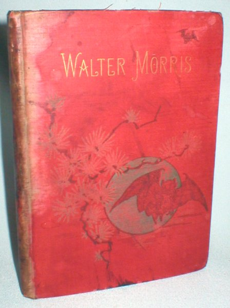 Image for Walter Morris