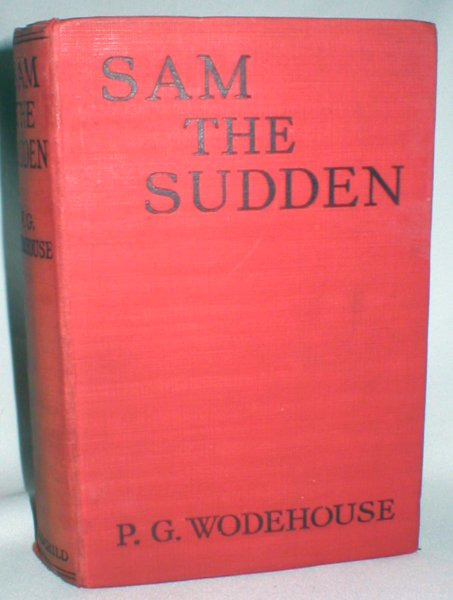 Image for Sam the Sudden