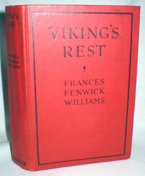 Image for Viking's Rest; A Story of the Land of Evangeline