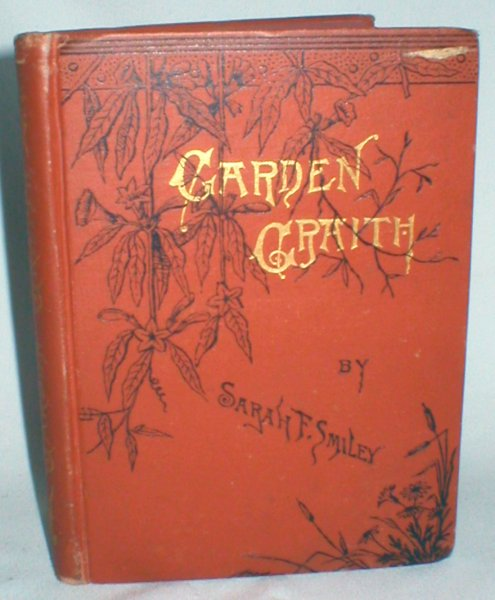 Image for Garden Graith; Or, Talks Among My Flowers