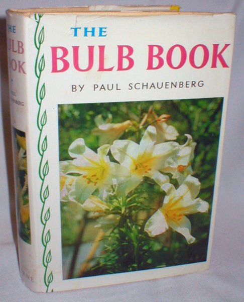 Image for The Bulb Book