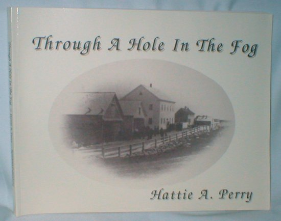 Image for Through a Hole in the Fog