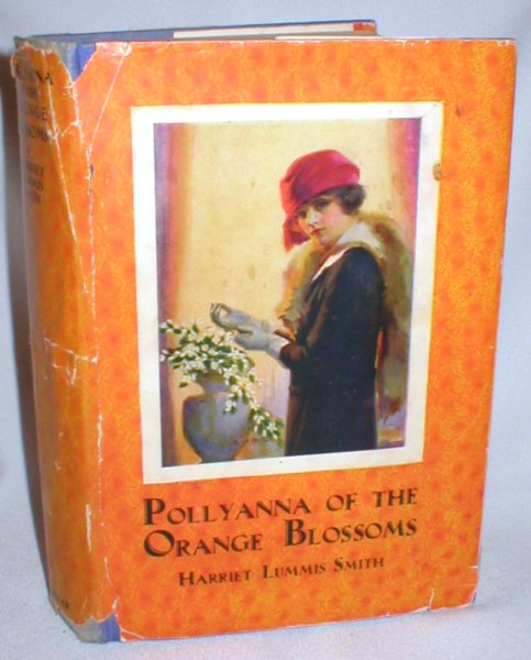 Image for Pollyanna of the Orange Blossoms
