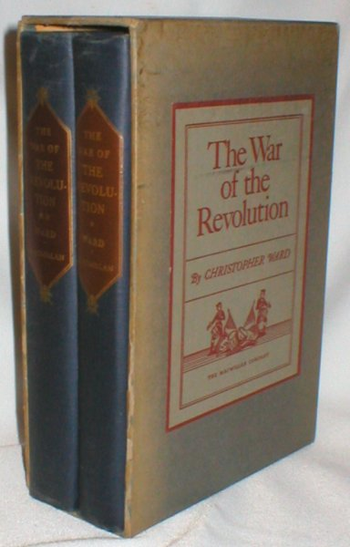 Image for The War of the Revolution (In Two Volumes)