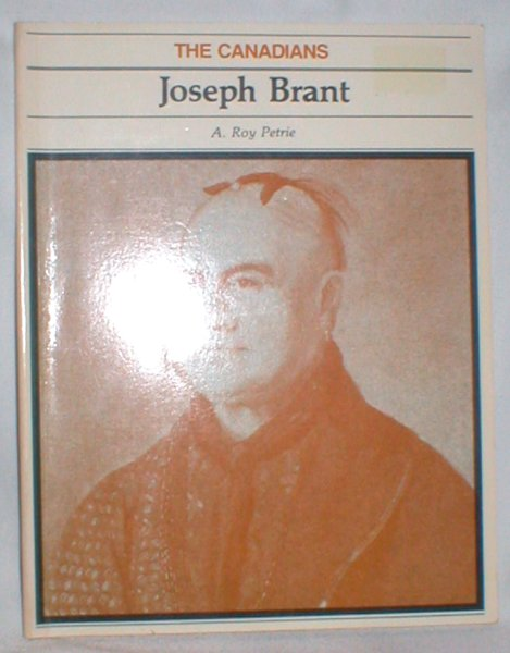 Image for Joseph Brant (The Canadians)