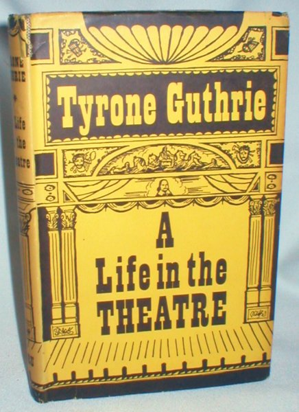 Image for A Life in the Theatre