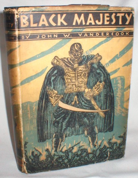 Image for Black Majesty; The Life of Christophe King of Haiti