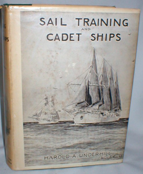 Image for Sail Training and Cadet Ships