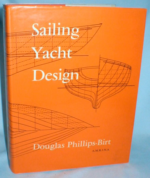 Image for Sailing Yacht Design